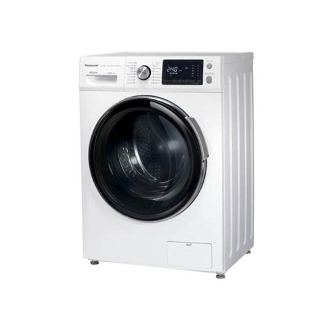 Panasonic Panasonic 「愛衫號」2合1洗衣乾衣機 (8公斤洗衣, 6公斤乾衣) NA-S086F1