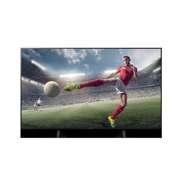 Panasonic Panasonic 49吋 4K LED智能電視 TH-49JX800H