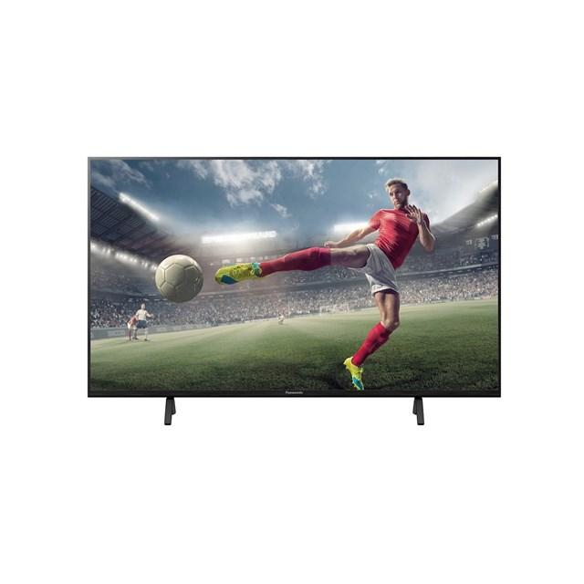 Panasonic Panasonic 43吋4K LED智能電視 TH-43JX800H# 消費券精選
